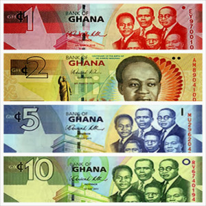 ghana cedi continues free fall against other currencies news ghana