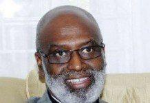 Archbishop Charles Gabriel Palmer-Buckle