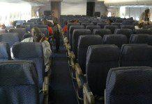 Hajj flight