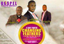 Gospel Youth Impact summit