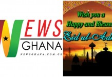 News wishes Muslims a Happy Eid