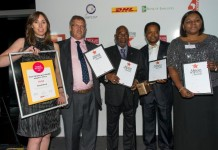 Previous African Business Awards winners