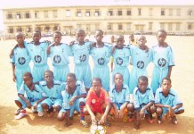 Grassroots Youth Training