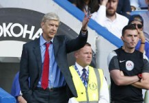 Arsene Wenger ? Getty Images