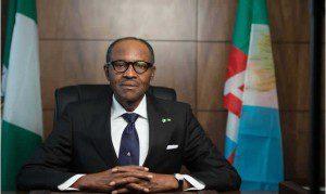 President Mahamadu Buhari