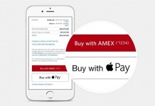 Apple Pay Now Available on the Fly Delta App (PRNewsFoto/Delta Air Lines)