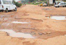Enugu Onitsha Highway