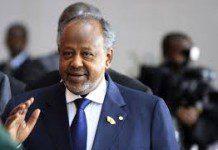 Ibrahim Omar Guelleh
