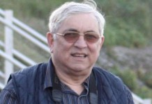 Karl Andree, who is facing 350 lashes in Saudi Arabia for breaking alcohol ban