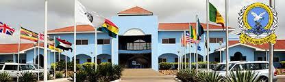 Kofi Annan center