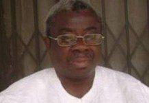 Kwadwo Adjei-Darko
