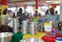 Melcom Made in Ghana Festival