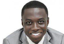 Mr Emmanuel Nyame, Chairman, StartUp Cup Ghana