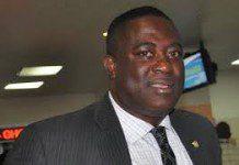 Mr Nii Laryea Afotey Agbo