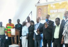 Orphans Sunday Launched