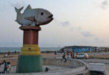 Sekondi-Takoradi