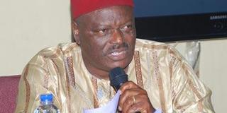 Sir Ferdinand Ikechukwu Anikwe