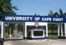 University of Cape Coast