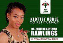 Dr. Zanetor