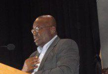 NANA AKUFO ADDO ADDRESS GHANAIANS IN TORONTO
