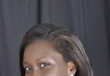 Iris Kwarfo-Mensah, Immediate Past Women Commissioner of NUGS