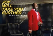 Johnnie Walker Joy Ambassador for Nigeria, Don Jazzy