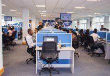 Tigo Ghana Digital Support Center