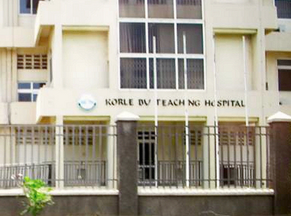 Korle-bu Teaching Hospital