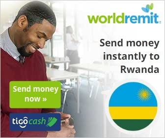 Launch of World Remit with TigoCash