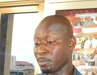 MCE, Mr Ibrahim Baidoo
