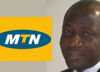 MTN-Ghana-CEO-Ebenezer-Asante