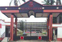 Mfantipim Senior High School