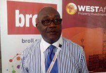 Mr.Kofi Ampong