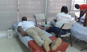 Nyaho Blood Donation