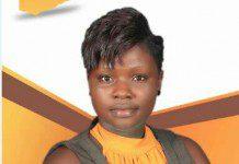 Rejoice Akrashie, Immediate Past Financial Secretary of NUGS