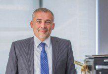 Mr. Hesham Elfar, CEO of Coldwell Banker UAE (Photo - ME NewsWire)