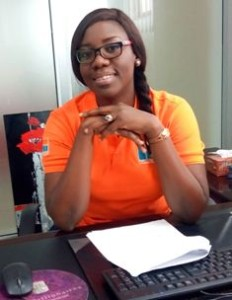 Akosua Oduma Oppong-Tawiah – MD, Capital n More