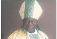 Bishop Adu