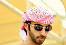 CEO of AMERI Ahmed bin Dalmook bin Juma Al Maktoum