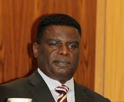 Chief Executive Officer of the Ghana Shippers Authority, Dr. Kofi Mbiah
