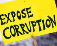 Expose Corruption