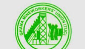 Ghana Mine workers Union of TUC