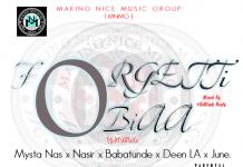 MNMG - Forgetti Obiaa