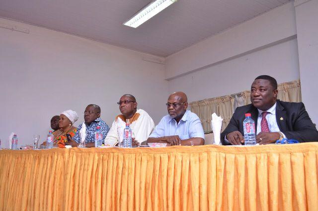 National Development Planning Commission ends regional consultation on the long term development plan