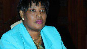 Nana Yaa Jantuah-External Relations Manager, PURC