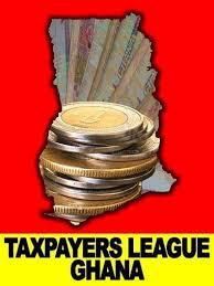 TaxPayers League Ghana