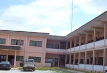 Asante-Akim North District Assembly