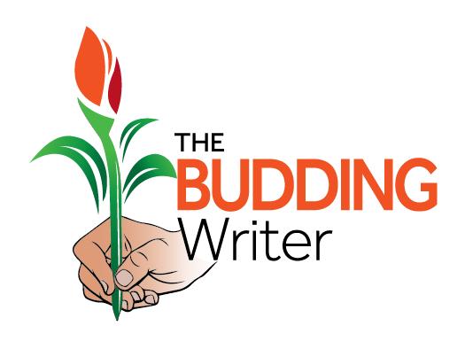 budding writer