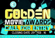 2016 Golden Movie Awards