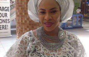 Fathia Balogun
